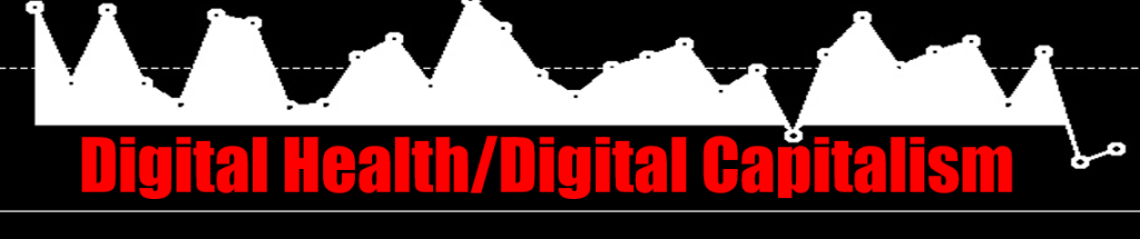 Digital health-digital capitalism logo - 2